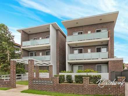 7/30-32 Napier Street, Parramatta 2150, NSW Unit Photo