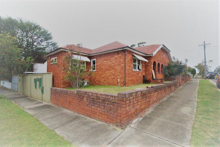 38 Greenhills  Street, Croydon 2132, NSW Semi_detached Photo