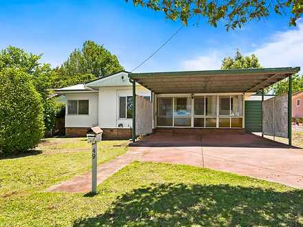 49 Crown Street, Rangeville 4350, QLD House Photo
