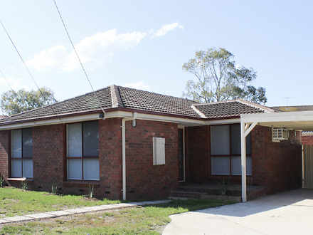 26 Ribblesdale Avenue, Wyndham Vale 3024, VIC House Photo