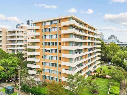 3/16-22 Devonshire Street, Chatswood 2067, NSW Apartment Photo