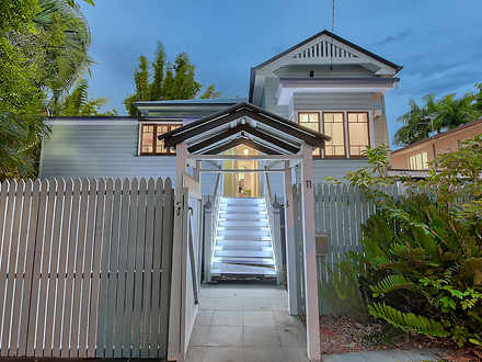 11A Latrobe Terrace, East Brisbane 4169, QLD House Photo