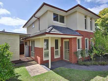 1/784 Elgar Road, Doncaster 3108, VIC Townhouse Photo