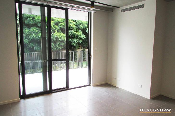 2/27 Moore Street, Turner 2612, ACT Apartment Photo