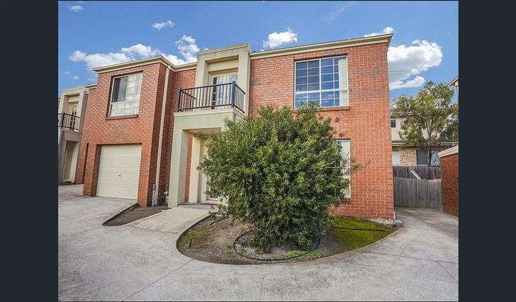 9/32 Papworth Place, Meadow Heights 3048, VIC Townhouse Photo