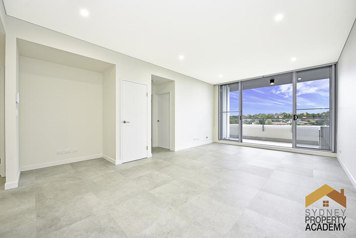 502/2 Broughton Street, Canterbury 2193, NSW Apartment Photo
