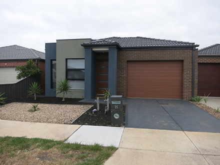 8 Lancewood Road, Wyndham Vale 3024, VIC House Photo