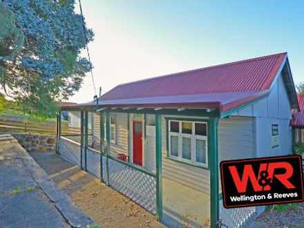 206 Serpentine Road, Mount Melville 6330, WA House Photo