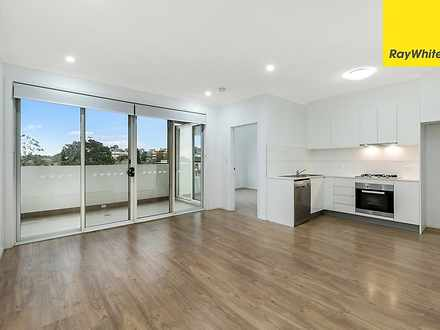 35/12 Post Office Street, Carlingford 2118, NSW Apartment Photo