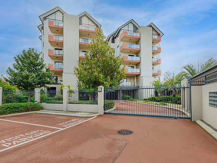 18/296 Mill Point Road, South Perth 6151, WA Apartment Photo