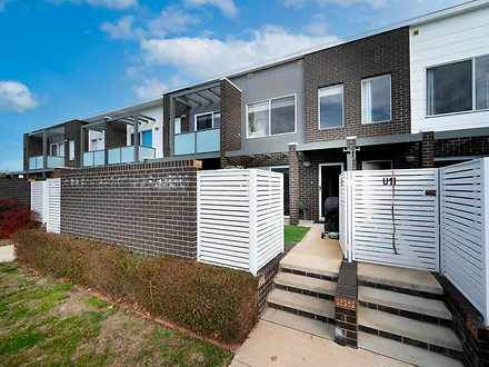 12/41 Pearlman Street, Coombs 2611, ACT Townhouse Photo