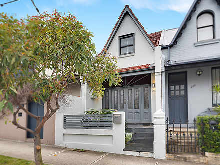 203 Young Street, Annandale 2038, NSW House Photo