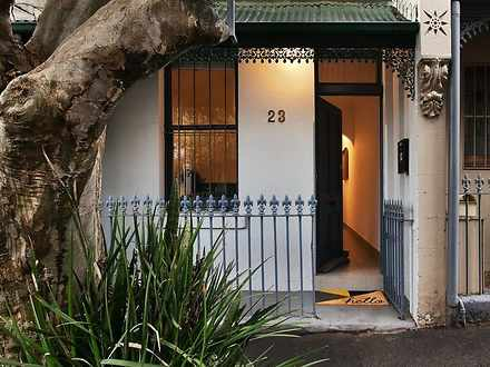 23 Gowrie Street, Newtown 2042, NSW House Photo