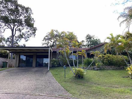 15 Irwin Street, Parkwood 4214, QLD House Photo
