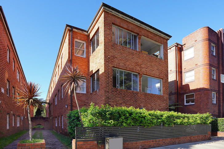 9/10 Victoria Parade, Manly 2095, NSW Apartment Photo