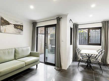 10 Turner Lane, Woolloomooloo 2011, NSW Terrace Photo