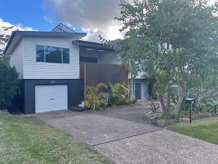 105 Matron Porter Drive, Narrawallee 2539, NSW House Photo