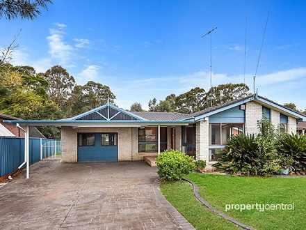 104 Hume Crescent, Werrington County 2747, NSW House Photo