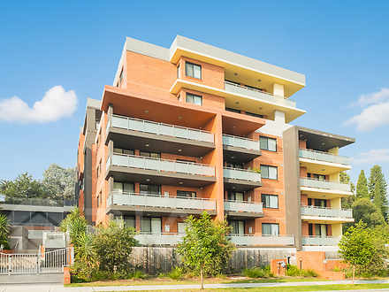 112/15 Young Road, Carlingford 2118, NSW Apartment Photo