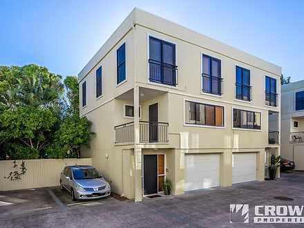 10/16 Georgina Street, Woody Point 4019, QLD Townhouse Photo