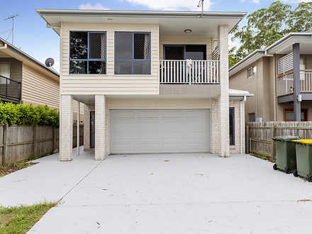 24 Woodville Street, Indooroopilly 4068, QLD Townhouse Photo