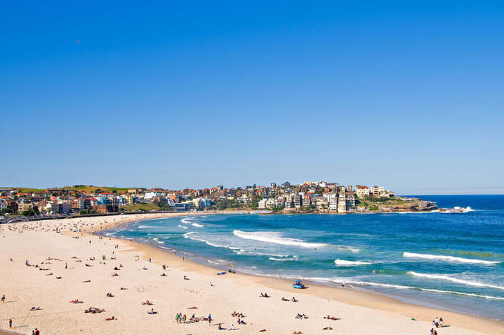 6/54 Campbell Parade, Bondi Beach 2026, NSW Apartment Photo