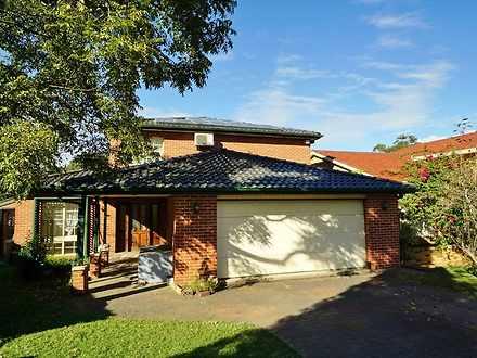 3 Danbury Close, Marsfield 2122, NSW House Photo