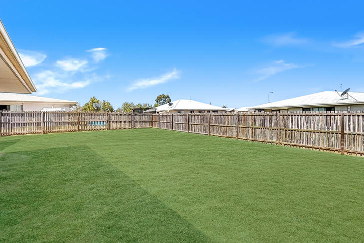 31 Taramoore Road, Gracemere 4702, QLD House Photo