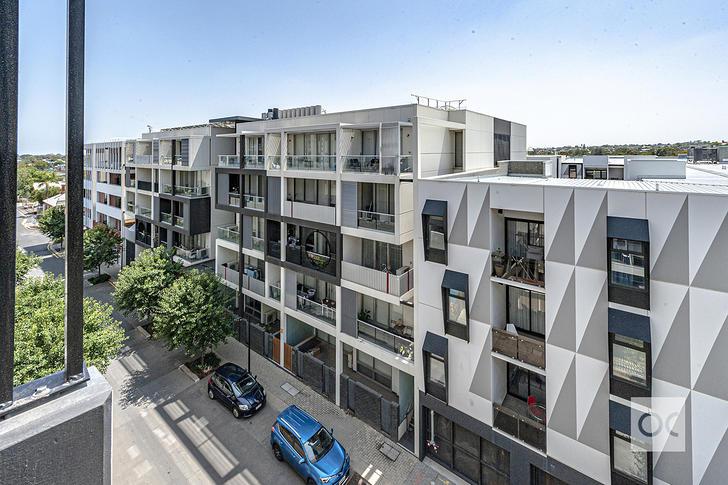 401/9 Muriel Matters Walk, Bowden 5007, SA Apartment Photo