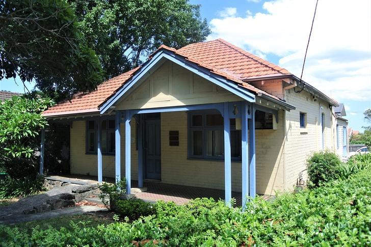 16 Marshall Avenue, St Leonards 2065, NSW House Photo