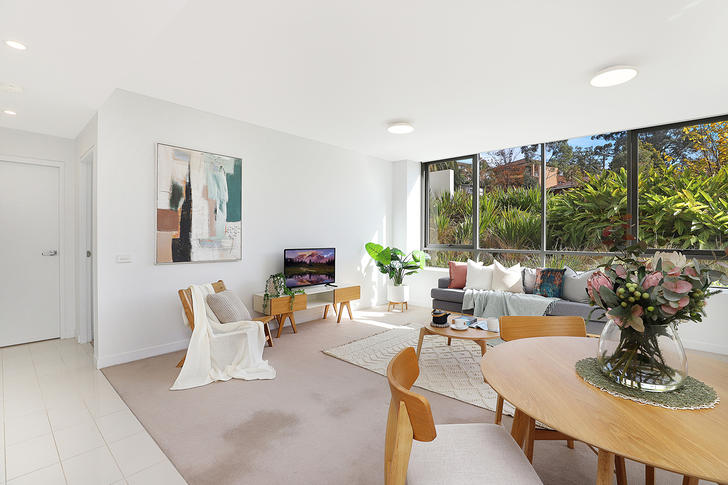 G01/5 Meikle Place, Ryde 2112, NSW Apartment Photo