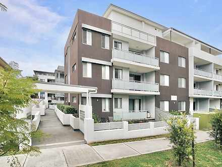 17/60 Essington Street, Wentworthville 2145, NSW Unit Photo