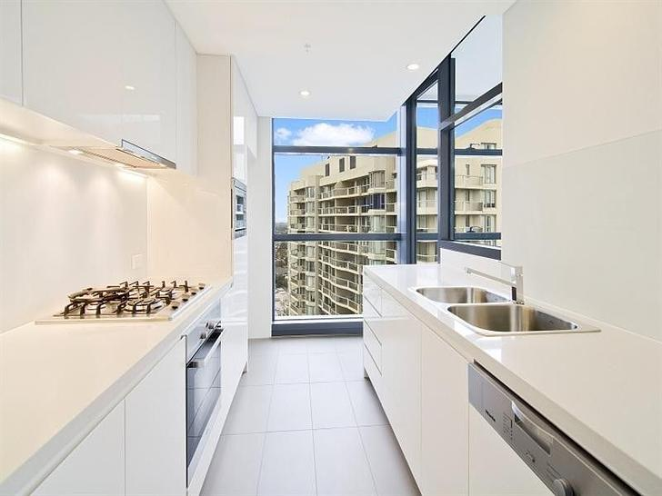 2206/69 Albert Avenue, Chatswood 2067, NSW Apartment Photo