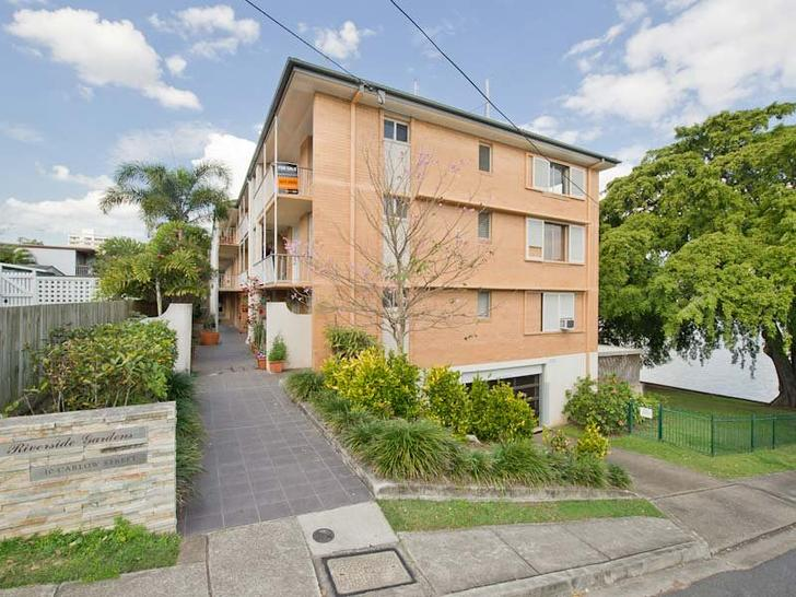 1/10 Carlow Street, West End 4101, QLD Apartment Photo