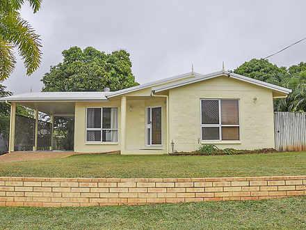 88A Plant Street, Richmond Hill 4820, QLD House Photo