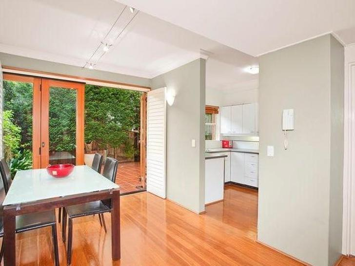 55 Barry Street, Neutral Bay 2089, NSW Townhouse Photo