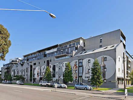 103/19 Pickles Street, Port Melbourne 3207, VIC Apartment Photo