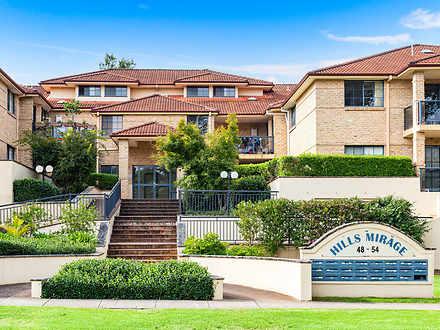 15/48-54 Cecil Avenue, Castle Hill 2154, NSW Apartment Photo