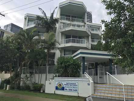 8/13 Anne Avenue, Broadbeach 4218, QLD Apartment Photo