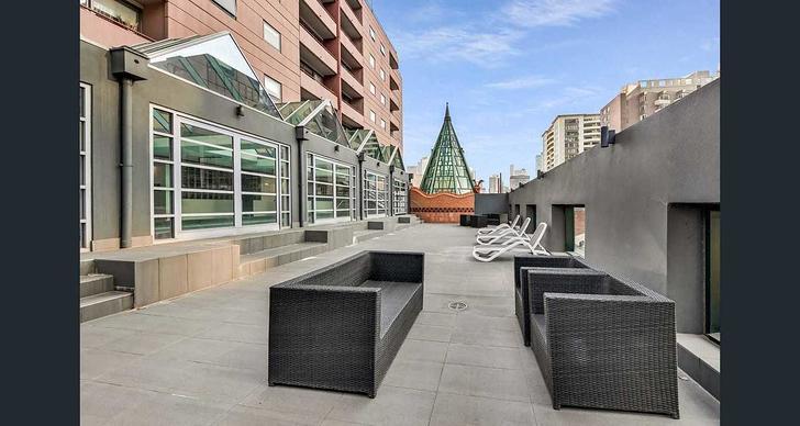 423/181 Exhibition Street, Melbourne 3000, VIC Apartment Photo