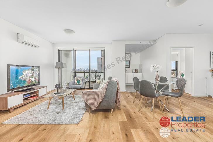 1109/2 Mary Street, Burwood 2134, NSW Apartment Photo