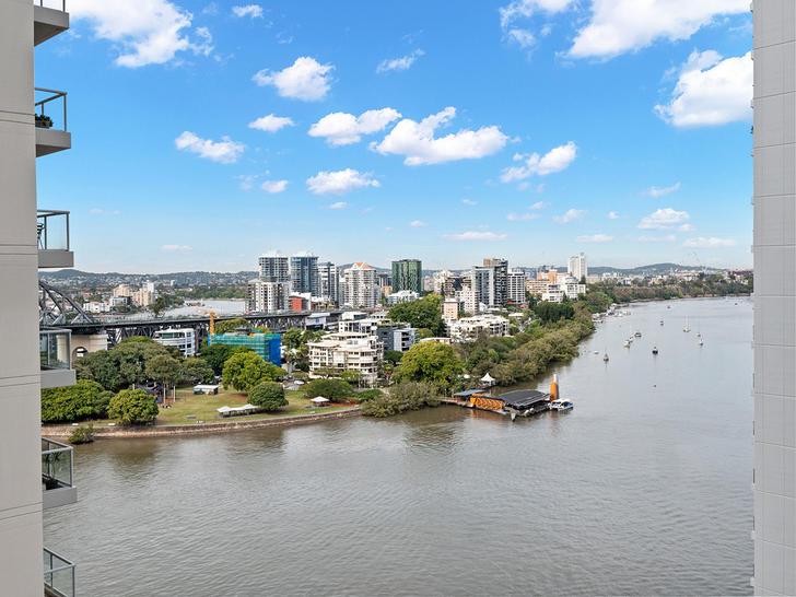 163/30 Macrossan Street, Brisbane City 4000, QLD Apartment Photo