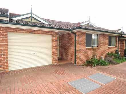 2/49 Chelmsford Road, South Wentworthville 2145, NSW Villa Photo
