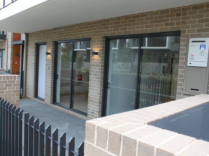 54 Farrell Street, Edmondson Park 2174, NSW Townhouse Photo