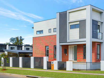 1 Plough Street, Austral 2179, NSW Terrace Photo