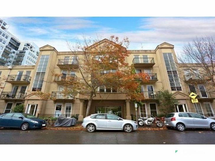 31/114 Dodds Street, Southbank 3006, VIC Apartment Photo