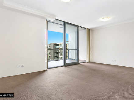 G309/6 Bidjigal Road, Arncliffe 2205, NSW Apartment Photo
