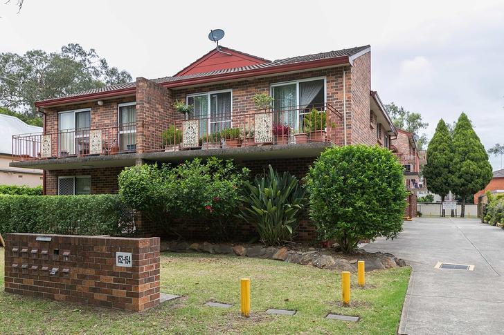 6/152 Lethbridge Street, Penrith 2750, NSW Unit Photo