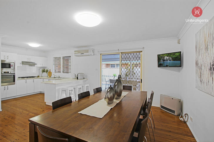 31 Government Road, Hinchinbrook 2168, NSW House Photo