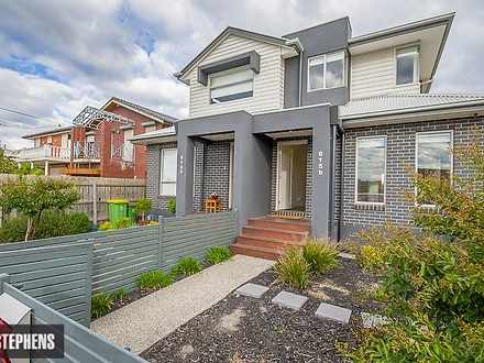 615B Barkly Street, West Footscray 3012, VIC Townhouse Photo